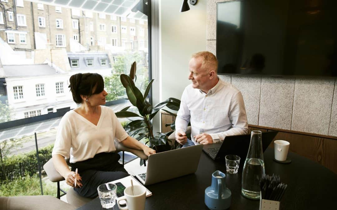 Body Language in The Workplace: What Are You Communicating When You Are Silent?