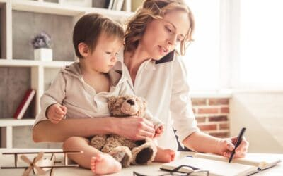 Post-COVID, What Does Support For Working Parents Look Like?